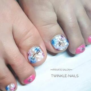twinkle-nails ネイルサロン滋賀栗東