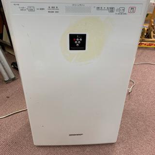 プラズマクラスター SHARP  空気清浄機 フィルター新品!
