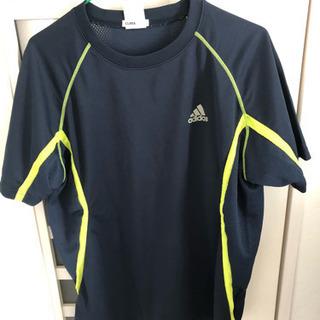 アディダス スポーツ Tシャツ