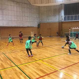 【試合でドリブルできるようになりたい】1日参加型サッカースクール!