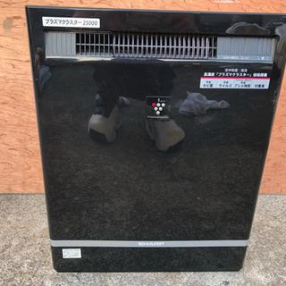 2009年製 プラズマクラスターイオン 発生機 ブラック SHA...