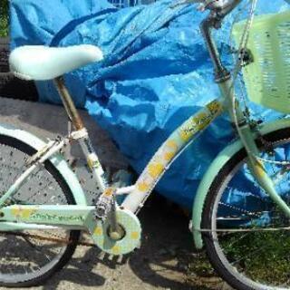 子供用自転車ジャンク