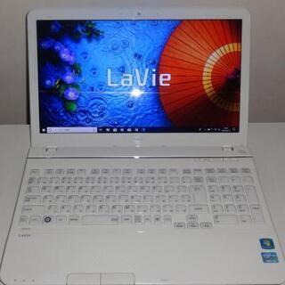 NEC i5 新品SSD256G&HDD640G搭載 Blu-r...
