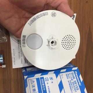天井付け熱感知器パナソニックSHK38155
