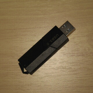 ジャンク USB  Micro SD カードリーダー