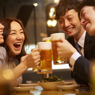 真剣な婚活❤️関西No,1★パーティ飲み会★安心の開催実績…