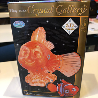 crystal Gallery ニモ