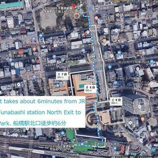 ⛲🌃👪【FREE Event!】Let's go on a NI...