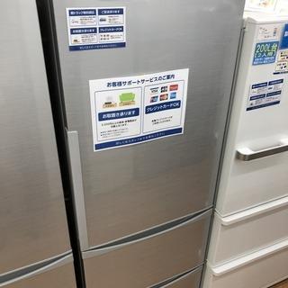 安心6ヶ月保証!シャープの大型冷蔵庫
