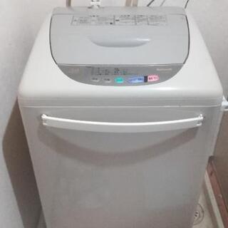 洗濯機 national na-f50e