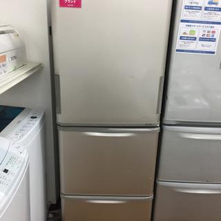 安心の6ヶ月保証付!【SHARP(シャープ)】3ドア冷蔵庫売ります!