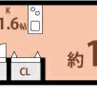 堺筋本町7分 家賃32000円 共益費5000円  30.45㎡