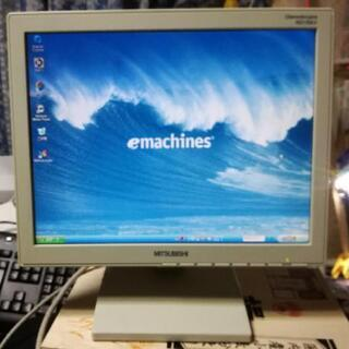 ディスクトップパソコンXP