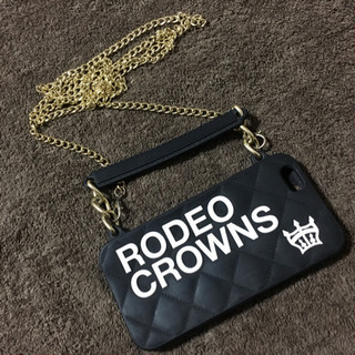 RODEOCROWNS 携帯カバー iPhone6s