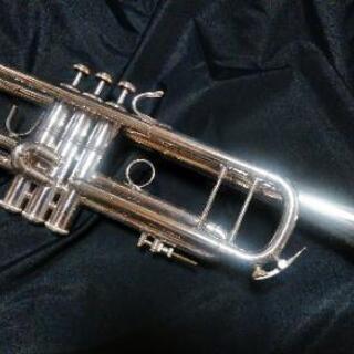 トランペット (値下げ交渉可)Bach Stradivarius...