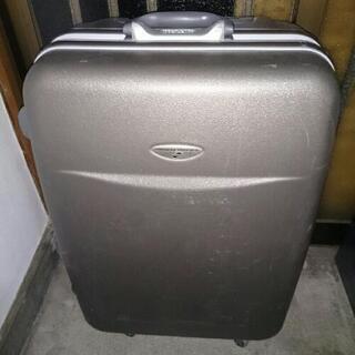 ジャンク アメリカンツーリスター スーツケース ハードケー…