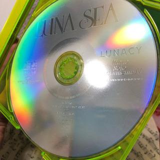 LUNA SEA/LUNACY ピアノ・ソロ・インストゥルメンツ...
