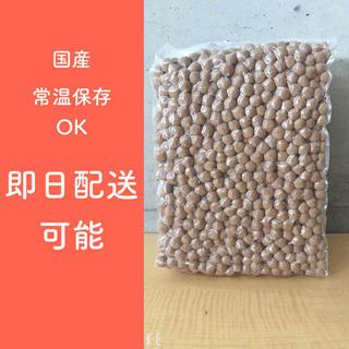 即日出荷可[国産]生タピオカ 3kg×1 非冷凍 まとめ買い 業務用