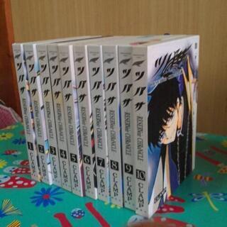 ツバサ 大判マンガ本10巻セット