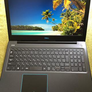 Dell ゲーミングノートパソコン G3 15
