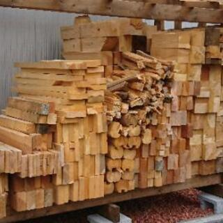 建築端材木材  松  杉