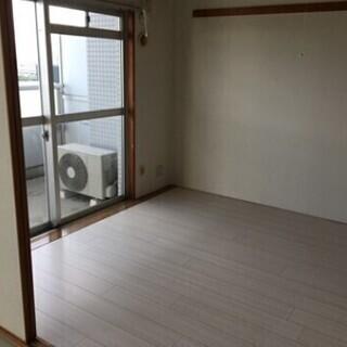 【初期費用は家賃のみ】栃木市、がっちりした3LDKマンションです♪...