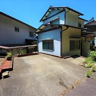 岐阜市🌺4DK 2人入居に最適🌸駐車場1台付🎊夢のマイホーム