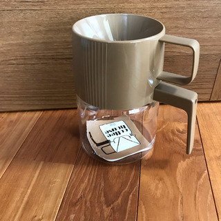 新品 パイレックス コーヒーポット
