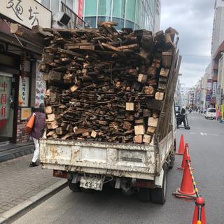 ☆木造・内装解体スタッフ☆2t~4t運転手