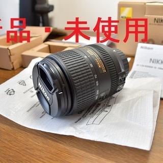新品・未使用 AF-S DX NIKKOR 18-300mm f...