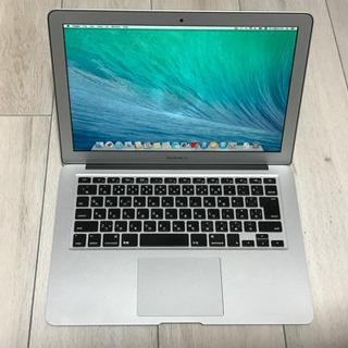 MacBook Air 13インチ A1466 (Mid 2013)