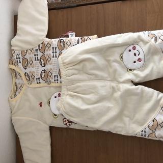 【新品】冬用服