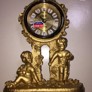シチズン  クォーツ置き時計