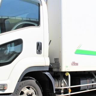 食品のルート配送ドライバーを新年度から大募集いたします!【3トン/...