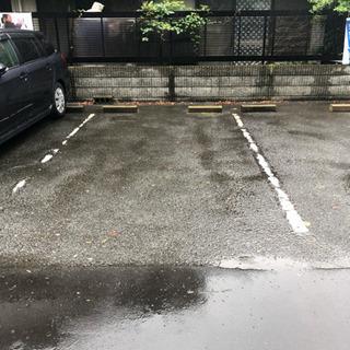 世田谷線 上町駅 徒歩7分 駐車場 (手数料など一切なし!)