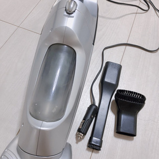 車専用 掃除機 - 家電