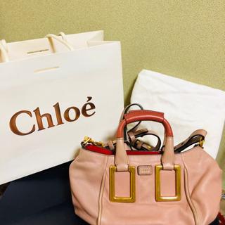 Chloe エテル クリスマス限定カラー