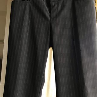 新品☆ スーツパンツ