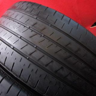タイヤ 4本 235/45R18 ブリジストントランザ TURA...