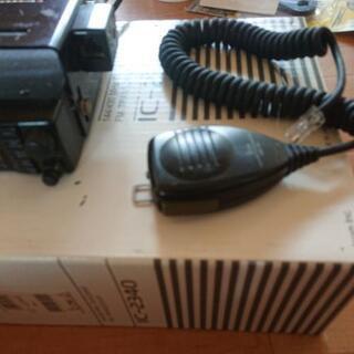 icom IC2340 ジャンク - 家電