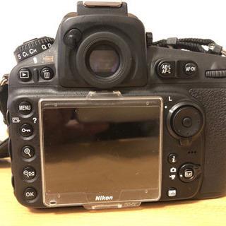 最終値下げ 24万円‼︎ Nikon D810とAF-S  NI...