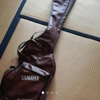 ヤマハ ベースケース yamaha