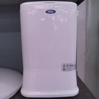 一槽式小型洗濯&脱水機 My Wave Duo 2.5 2015...