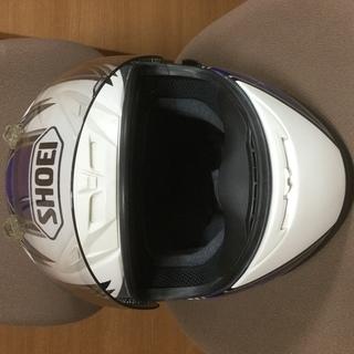 ショウエイヘルメット サイズXL 61 62cm