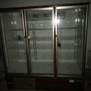 業務用冷凍ショーケース