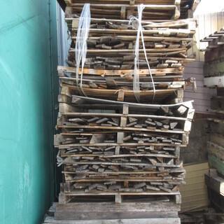 木製パレット・木箱の廃材 (燃料にいかがですか?)