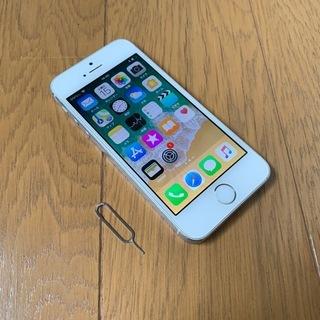 iPhone 5S(海外購入品なのでSIMフリー、シャッター音な...