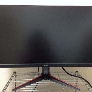 Acer  モニター VG240Y bmiix