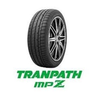 新品タイヤ トーヨー TRANPATH MPZ 235/50R1...