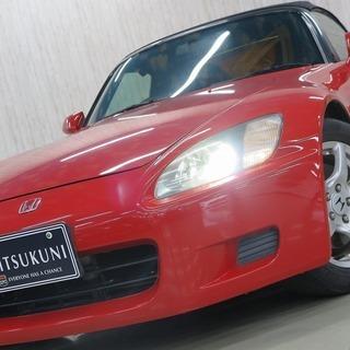 ⭐誰でも車がローンで買える⭐🚗自社ローン専門店🚗 S2000 ベ...